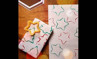 Craft-a-Wrap: A Drop-in Activity for Kids