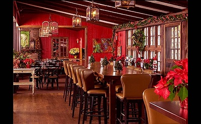 Celebrate Christmas Eve at Mirabelle Restaurant and Tavern
