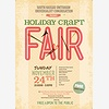 Holiday Craft Fair South
