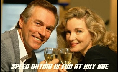 Speed Dating Long Island Singles Ages 54-69