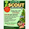 Scout Holiday Skate Party