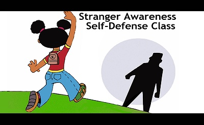 Teen/Tween Stranger Awareness - Self Defense Class (Sachem Public Library)