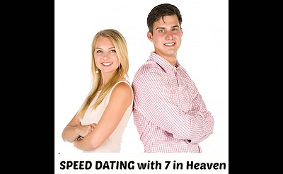 Speed Dating Long Island Singles Ages 23-38