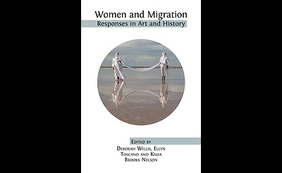 Talk & Book Signing: Women and Migration: Responses in Art and History
