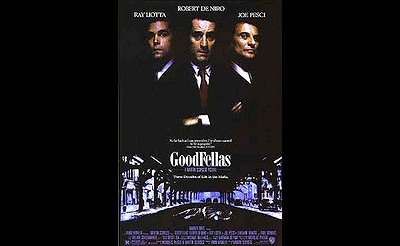 "Showcase Cinemas presents ""Goodfellas"""