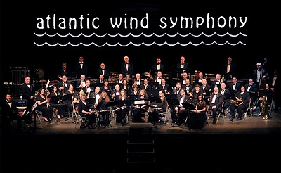 Atlantic Wind Symphony: Holiday Concert & Sing-A-Long