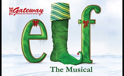 Elf the Musical – The Holiday Production