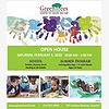 Open House at Greentrees