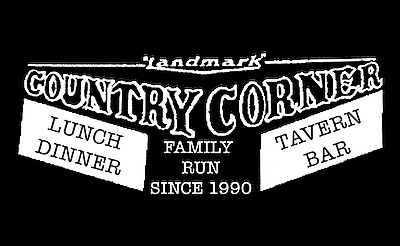 Comedy Night at the Country Corner
