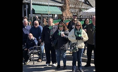 Wantagh St. Patrick's Day Parade