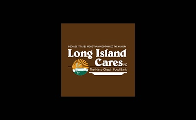 Long Island Cares Mobile Food Pantry