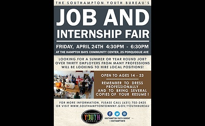 Job & Internship Fair