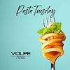 Pasta Tuesdays at Volpe