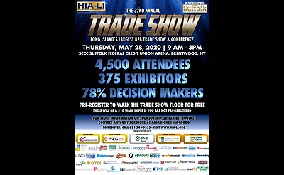 HIA-LI 32nd Annual Business Trade Show & Conference