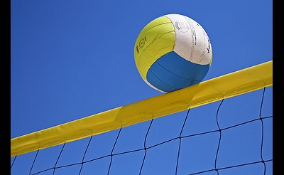 42nd Annual Jones Beach Volleyball Tournament