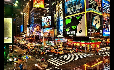 Broadway on a Budget - A Free Virtual Event