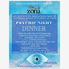 Psychic Night Dinner at Z