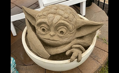 Sand-Sculpting Demonstration