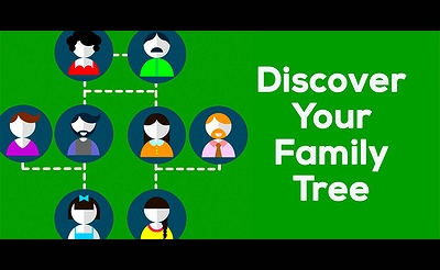 Trace Your Family Roots