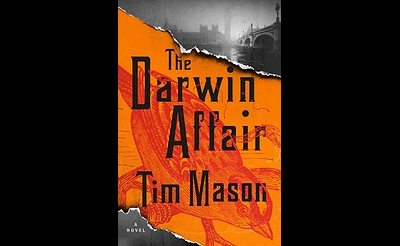 Virtual Book Discussion - The Darwin Affair