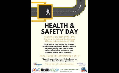 Health & Safety Day