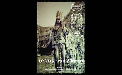 "Virtual Screening of ""1,000 Years a Witness"" and Q&A with Director Bryan Downey"