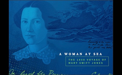 The History of South Setauket's Famous Seafaring Woman