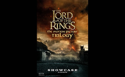 Showcase Cinemas' Event Cinema Presents: The Lord of The Rings: The Return of the King