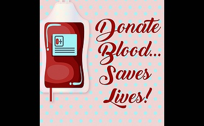 New York Blood Center Blood Drive at Our Lady Queen of Martyrs Church