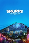 The Smurfs 3 in 3D