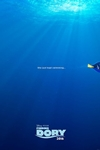 Finding Dory in Disney Digital 3D