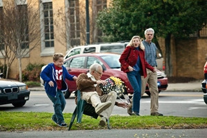 Jackass Present: Bad Grandpa
