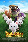 The Nut Job 2 in 3D