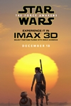 Star Wars: Episode VII An IMAX 3D Experience