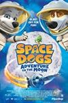 Space Dogs 2: Moon Adventures (Belka i Strelka: Lunnye priklyucheniya)