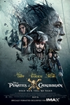 Pirates of the Caribbean: Dead Men Tell No Tales The IMAX Experience