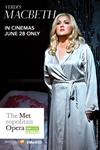 Met Summer Encore: Macbeth