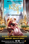 The King and I (1956) presented by TCM