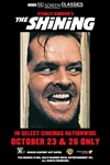 The Shining (1980) presented by TCM