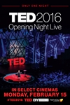 "TED '16: Dream ""Opening Night"" LIVE"