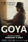 AAIC: Goya - Visions of Flesh and Blood