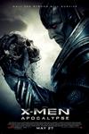 X-Men: Apocalypse 3D