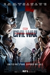 Captain America: Civil War The IMAX Experience