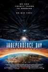 Independence Day Resurgence 3D