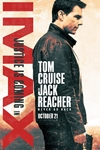 Jack Reacher: Never Go Back The IMAX Experience