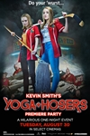 Kevin Smith's Yoga Hosers Premiere Party Q&A