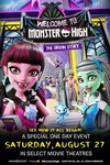 Welcome to Monster High (tm)