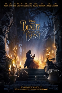 The Beauty and the Beast An IMAX 3D Experience