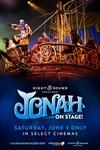 JONAH - On Stage!