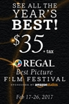 Best Picture Film Festival Season Pass